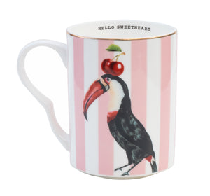 Load image into Gallery viewer, Toucan mug