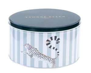 Load image into Gallery viewer, Cheetah cake tin