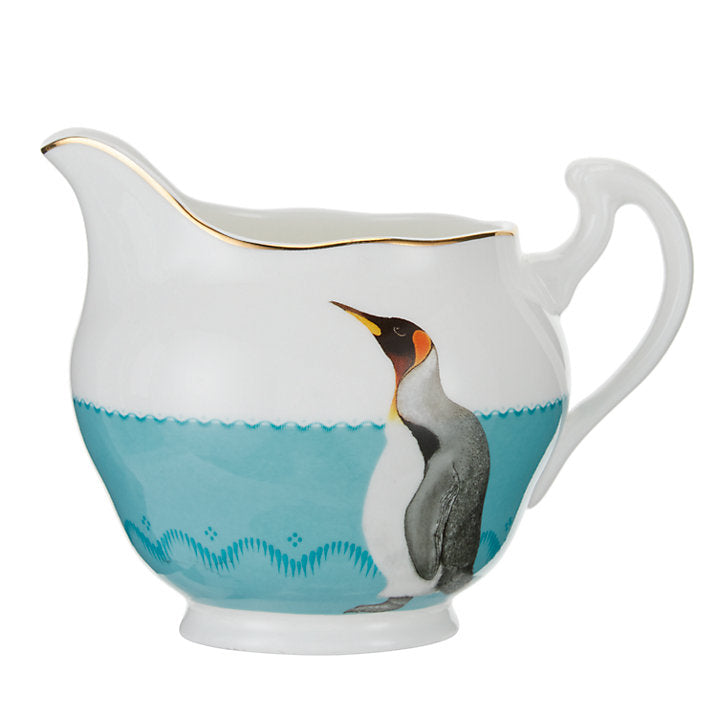 Penguin Cream Jug