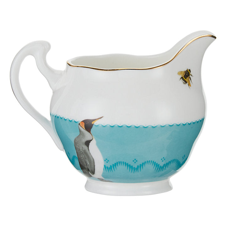 Load image into Gallery viewer, Penguin Cream Jug