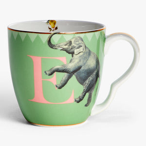Load image into Gallery viewer, Alphabet Mug