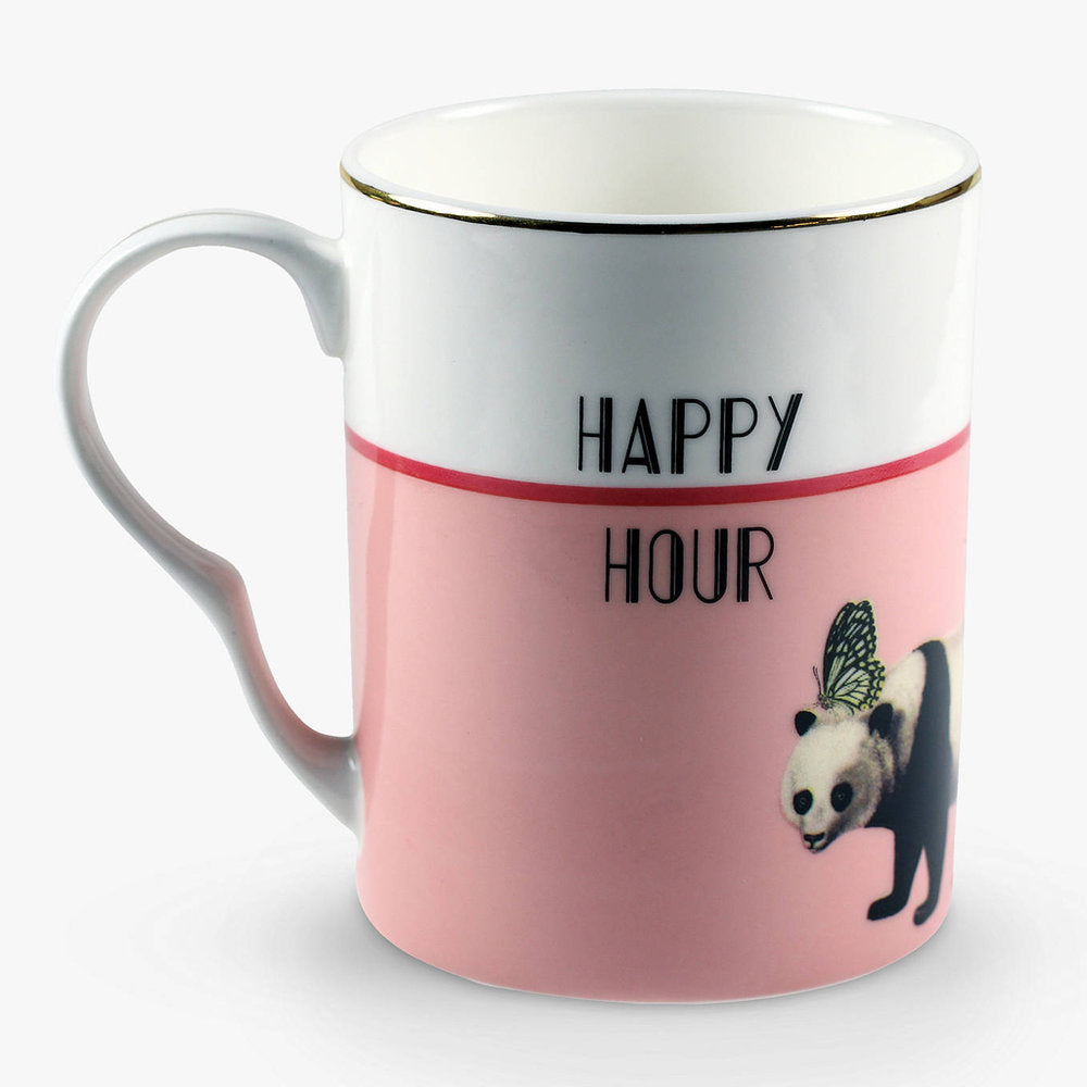 Happy Hour Mug