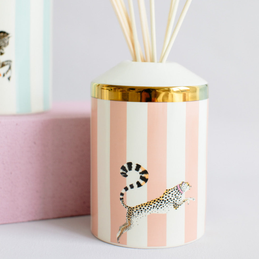 Purrfect Day reed diffuser