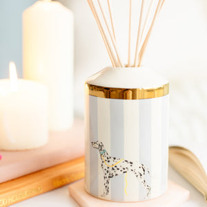 Rock Your Spots Off reed diffuser