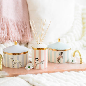Yvonne Ellen home fragrance range
