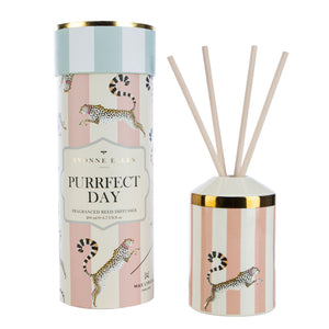 Load image into Gallery viewer, Purrfect Day reed diffuser