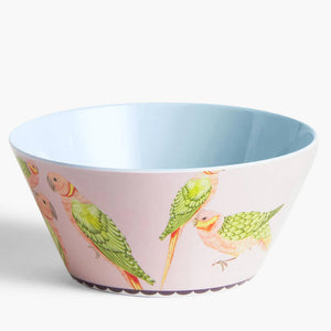 Parrot Safari Picnic Bowl