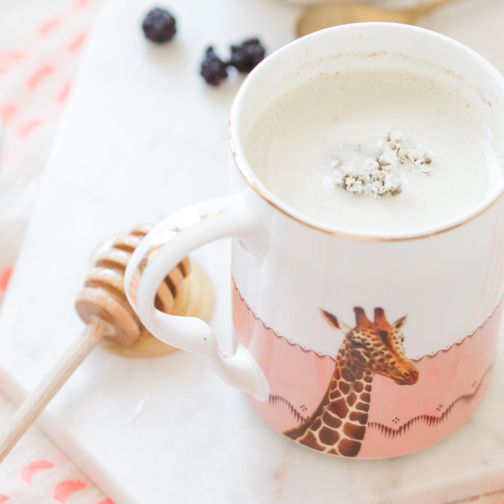 Load image into Gallery viewer, Giraffe Mug