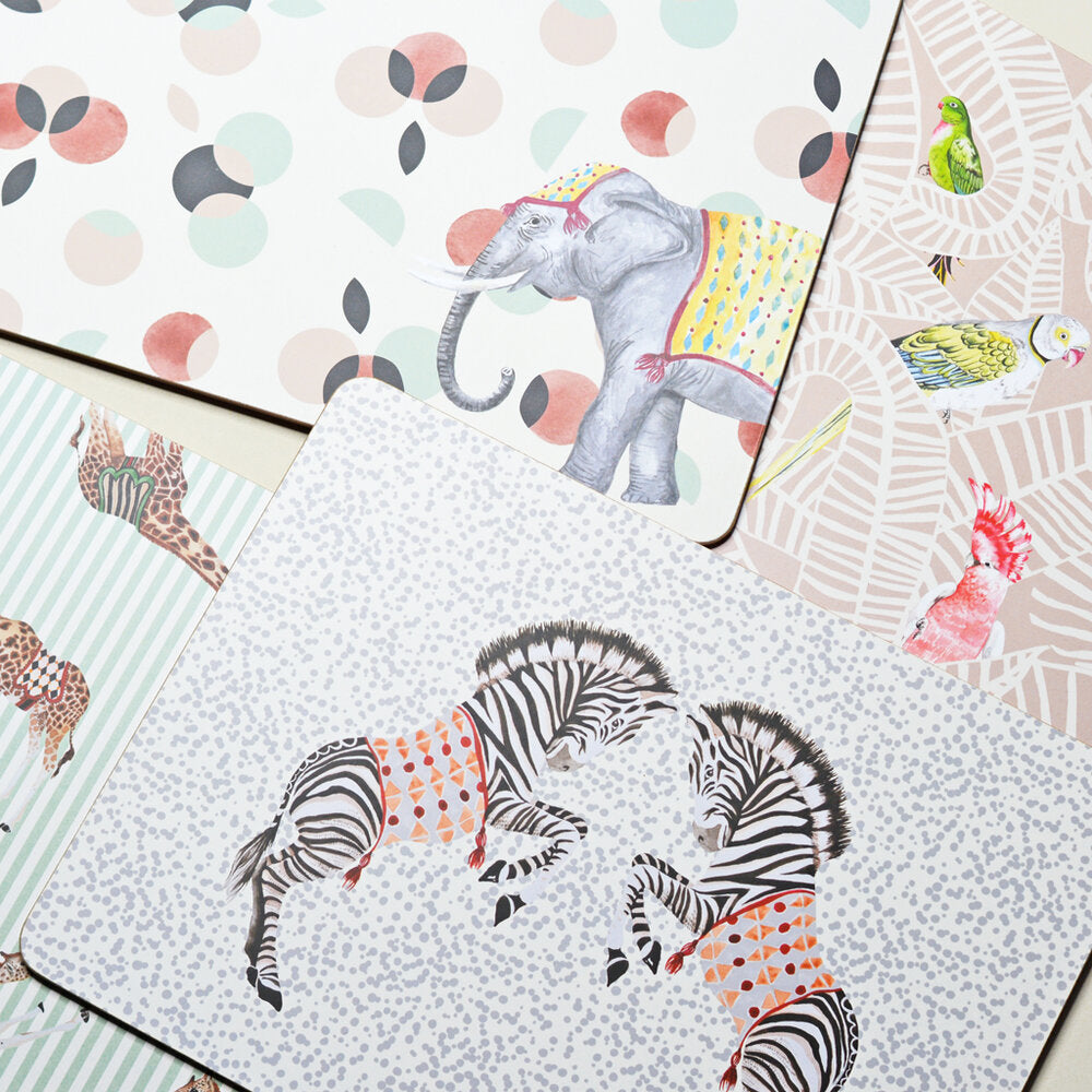 Safari Placemats
