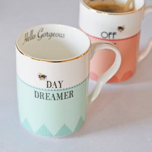Load image into Gallery viewer, Day Dreamer mug
