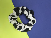 Load image into Gallery viewer, MooMoo Scrunchie