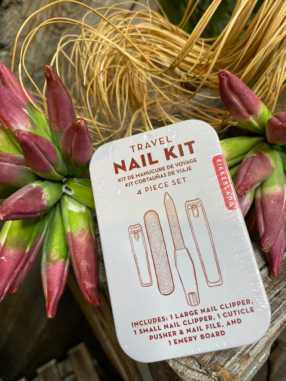 Self Care - Nail Kit