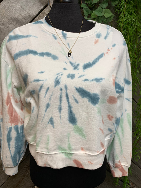 Z Supply - Tye Dye Sweatshirt