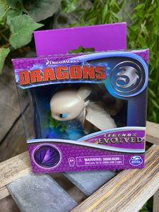 Toys - Mini Dragons Lightfury