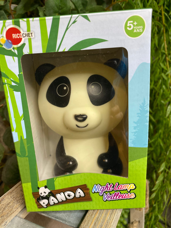 Blowout Sale - Night Light Panda