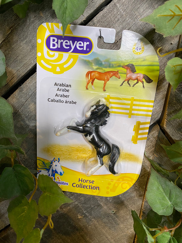 Toys - Beyer Horse Collection Arabian