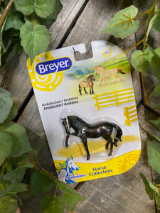 Toys - Beyer Horse Collection Ardalusian