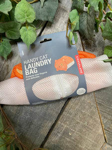 Giftware - Handy Cat Laundry Bag