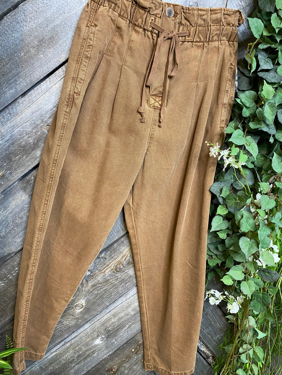 Free People - Tamarind Pants