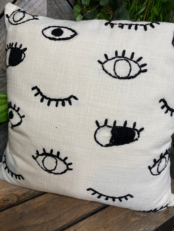 Giftware - Eyelash Pillows