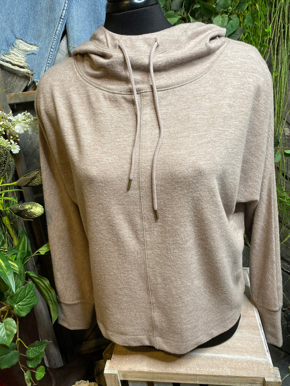 Gentle Fawn - Arlo in Heather Brown