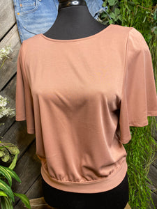 Gentle Fawn - Sloane in Tan