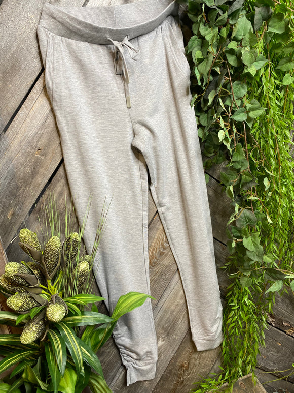 Z Supply - Lounge Pant in Grey