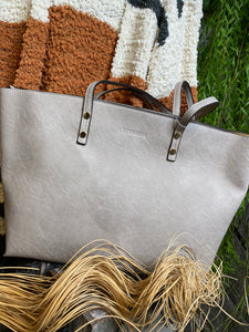 Louenhide - Riley Bag in Putty