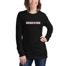 Load image into Gallery viewer, 210 Retro Colors Long Sleeve