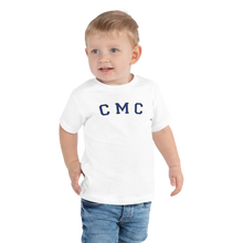 Load image into Gallery viewer, Varsity Toddler Tee