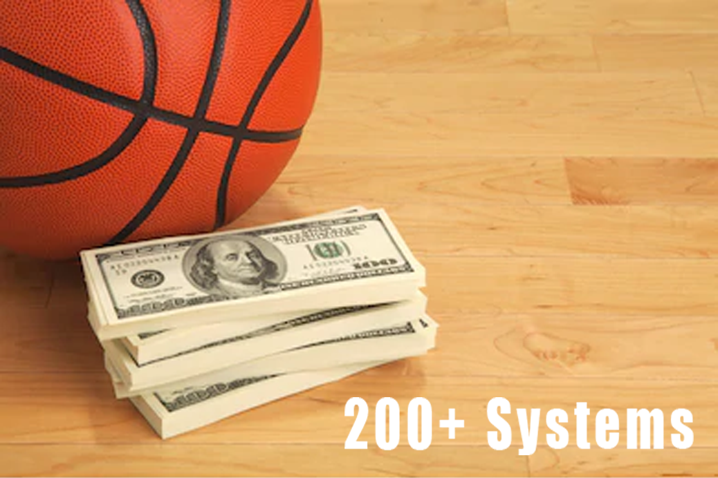 Own Every College Basketball System