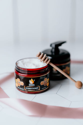 Manuka Honey Infused Deep Conditioner