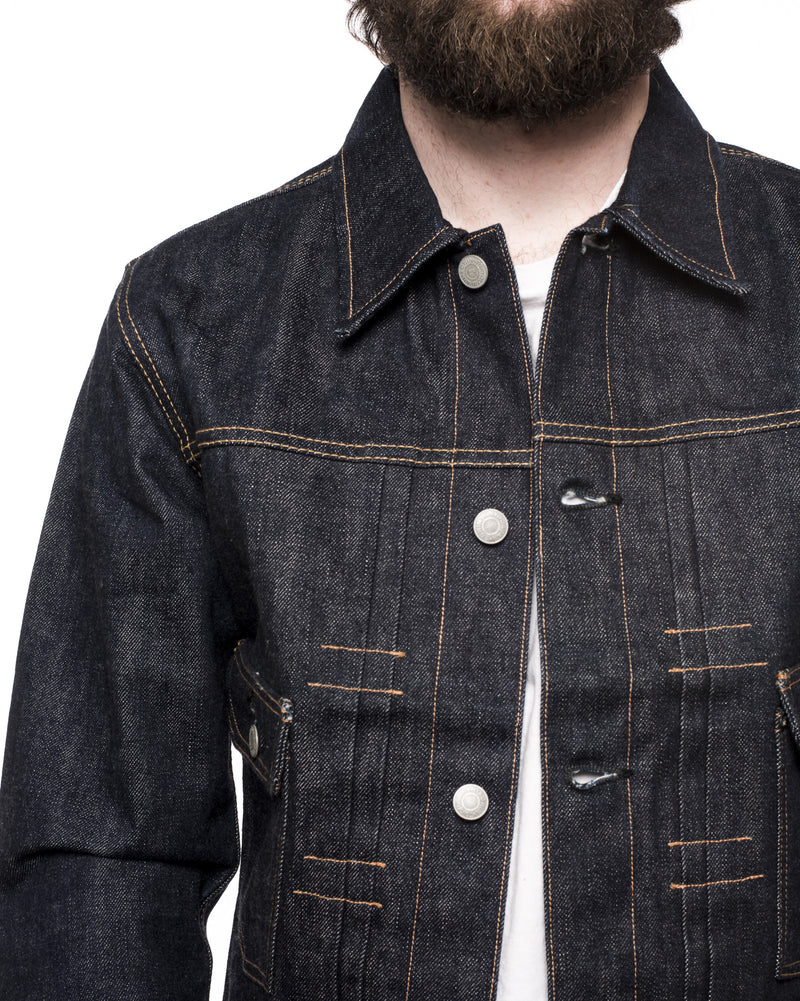 Edwin OWF 1950s Denim Jacket