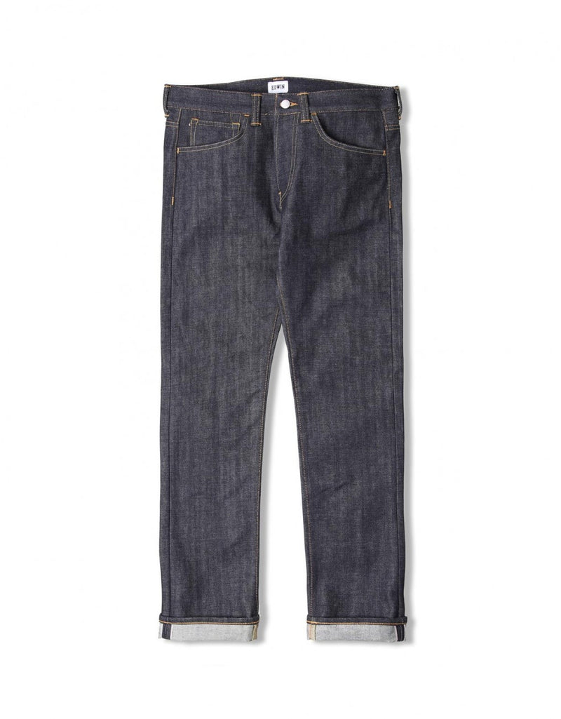 Edwin ED-One Red Selvage 14oz Jeans