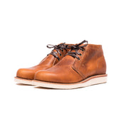 "Chippewa Original 5"" 1955 Modern Suburban Boot (Burnished English Tan)"