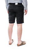 Edwin Union Short (Black)