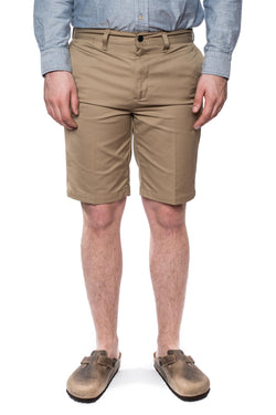 Edwin Union Short (Light Khaki)