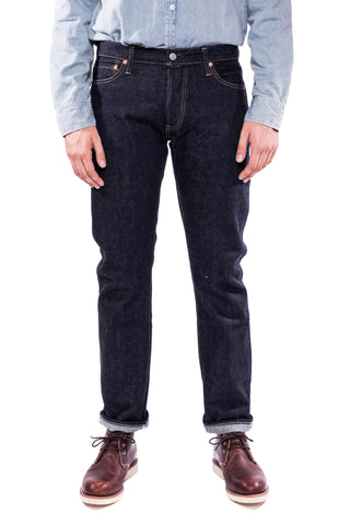 Denime DO21D-1501-002 Slim Straight XX Type II Jean