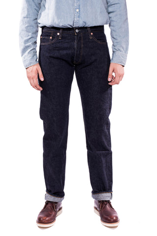 Denime 50120055 66XX One Wash Jean