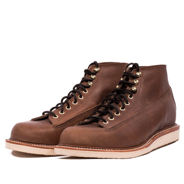 "Chippewa 5251 1958 5"" Original Lace-to-Toe Boot (Maple Leaf)"