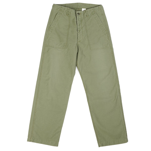 Full Count 1217 Utility Trouser (Olive Drab)