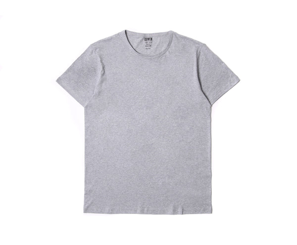 Edwin Double Pack SS Tee (Grey)