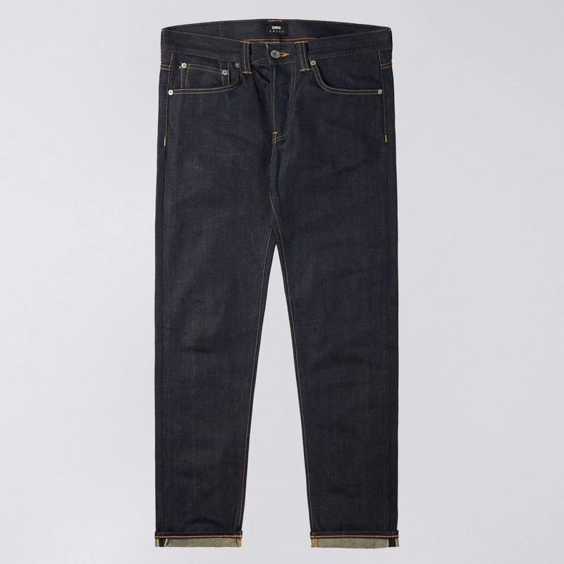 Edwin ED-80 63 Rainbow Selvage Slim Tapered Jean