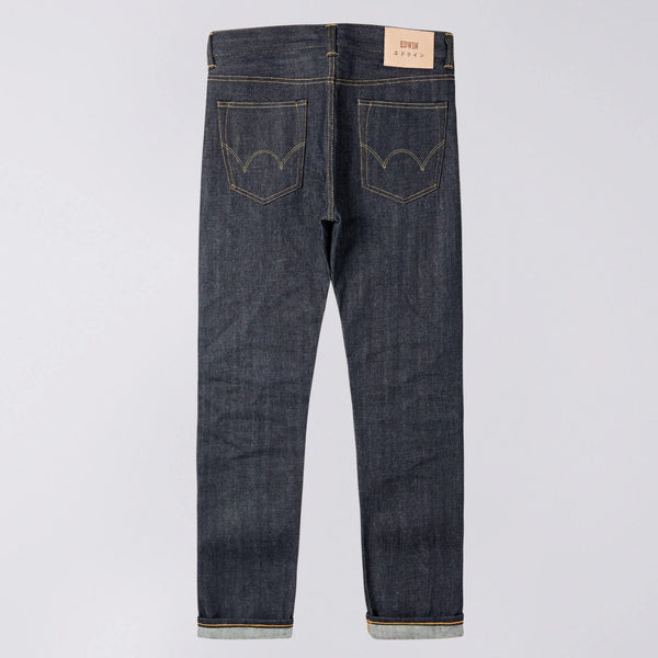Edwin ED-80 Red Selvage Slim Tapered Jean