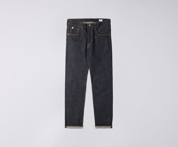 Edwin Classic Regular Tapered Nihon Menpu Rainbow Selvage Jean