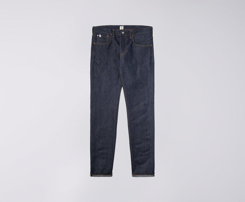 Edwin Classic Regular Tapered Nihon Menpu Rainbow Selvage Jean (Cotton/Linen)