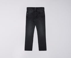 Edwin ED-55 Red Listed Black Selvage Jean (Mist Wash)