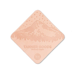 Tanner Goods Coaster Set Natural