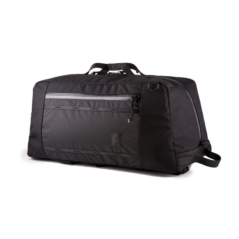 Topo Designs Mountain Duffel Bag (Black)