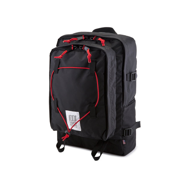 Topo Designs Stack Pack (Black)